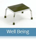 Wellbeing Accessories
