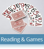 Reading and Games