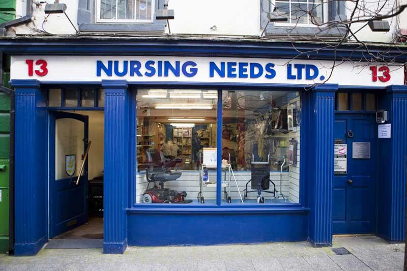 Nursing Needs 13 Gladstone Street Waterford