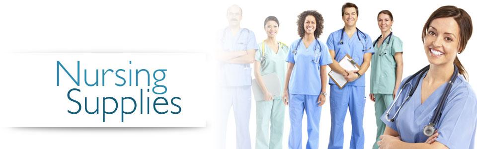 Nursing Supplies