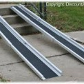 7ft Portable Ramp