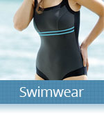 Post Mastectomy Swimwear